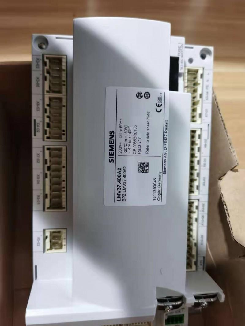 SIEMENS西门子控制器LMV37.400A2程控器