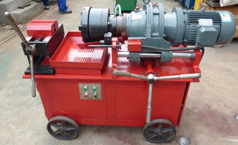 滔华金属供应二手掏丝机器设备及相应配套扳手滚丝轮配件工具