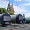 廣東雨水提升泵站定制