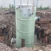 揭陽黑臭水體提升泵站定制