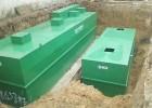 一体化污水处理设备升级