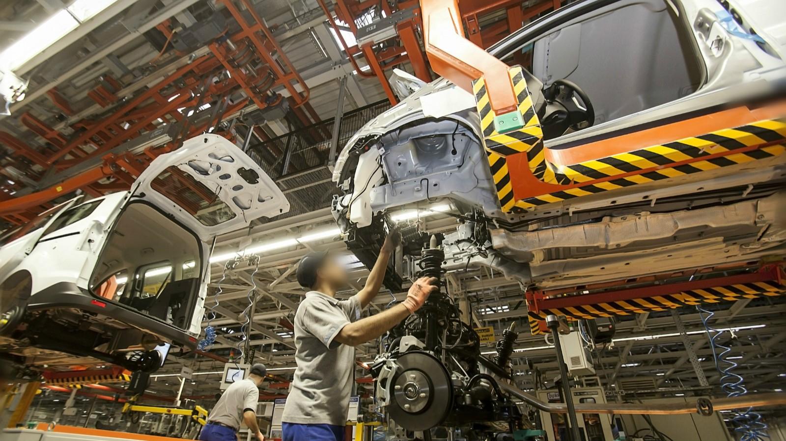 汽车底盘系统工程制造展|2020AMEE|因为专业所以卓越