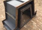 水沟模具定做-矩形异形边沟模具-厂家生产定制