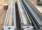 铁路栏杆模具-混凝土预制栏杆模具-生产厂家定做