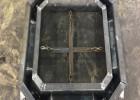 平铺式生态框模具-生产定制厂家-混凝土预制构件