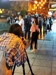 南阳抖音视频拍摄咨询,带货网红打造,抖音合拍镜头
