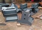 隔离墩模具厂家-生产制造预制隔离墩-混凝土成形