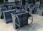 水马钢模具-隔离墩水马模板-厂家定做生产