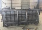 高速中央分隔带护栏模具-混凝土浇筑成形-可信赖的厂家