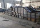 船型收费岛模具-省界高速收费站岛头岛尾-模板制造