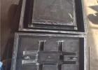 方形井盖模具厂家-混凝土方形井盖盖板-水泥用模具