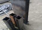 铁路AB桩模具-塑料材质模具-生产制造厂家