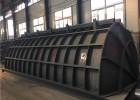 卧式化粪池钢模具-一模多用-经济实惠的模具