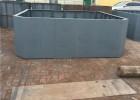 蓄水池钢模板-钢筋混凝土水池模具厂家-定做型企业