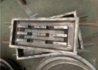 水沟盖板钢模具-预制盖板模具厂家-发货失效快