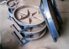 公路井盖钢模板-专业井盖厂家定做-混凝土井盖
