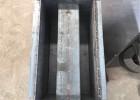高速槽钢模具-适合工程建设-混凝土水槽