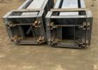 农田灌溉排水沟钢模具-生产制造厂家-多年经营