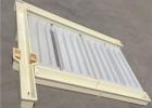 铁路围栏模具-塑料材质围栏模具-生产混凝土护栏用