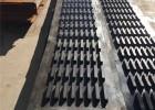 公路铁路声屏障模具-水泥声屏障模板-可多次使用