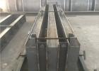 围墙板钢模具-水泥围墙用钢模板-生产制造厂商直供