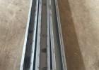 水泥柱模具-水果果园柱子模板-厂家定做生产