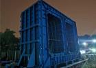 城市综合管廊模具-地下通道模具-钢筋混凝土预制箱涵