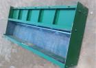 铁路桥面F遮板模具-钢筋混凝土遮板模板-生产企业