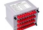 1分32插片式光分路器規范使用