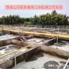 地埋式豬場廢水處理土建工程
