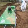 豬場糞水處理設備