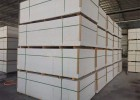 低密度无石棉纤维增强硅酸钙板