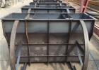 水泥墩模具厂家-预制公路墩子模具-生产发货快
