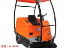 江西电动扫地车 江西驾驶式扫地机