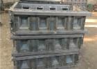 河岸挡墙钢模具-混凝土框模具-生产制造厂家