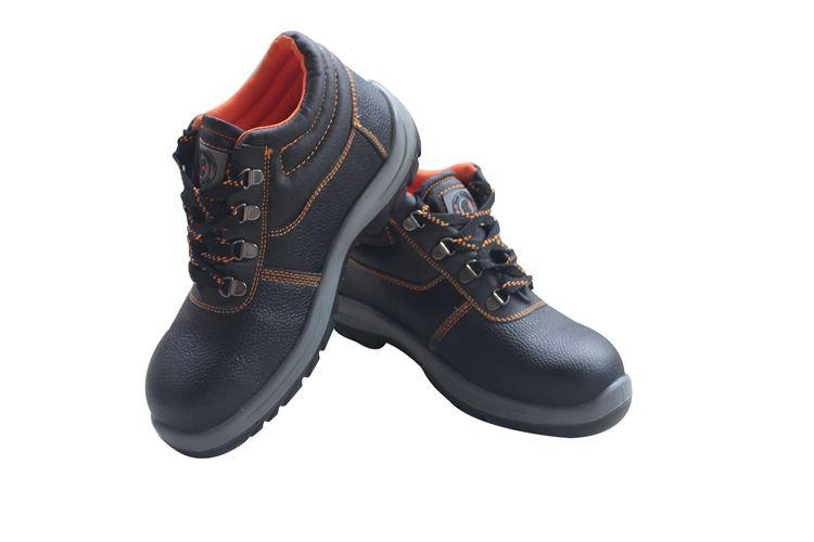 钢包头特种安全劳保鞋多功能安全防护鞋靴