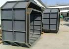 混凝土化粪池模具-预制化粪池模具-6毫米钢板