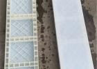 铁路AB墙模板-铁路宕渣竖墙塑料模板-材质耐用