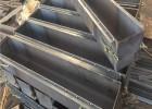 标志桩钢模具定做-立模平模定制-可按要求加工