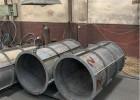 水泥预制涵管钢模具-混凝土涵管模板厂-大进生产制造厂家