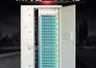 576芯四網合一光纖配線柜型號介紹