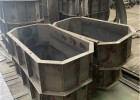小型化粪池模具-三格化粪池模板-厂家定做生产