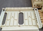 桥梁护栏模具厂-带海鸥造型-样式美观大方