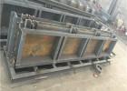 混凝土围墙模具-采用新料生产-可用五年以上
