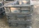 生态挡土墙模具-混凝土阶梯式挡墙模板-箱式框模具