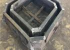预制格式砌块模具-生态砌块模具厂-生产定做