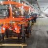 注意事项YD-22型液压捣固机使用及说明