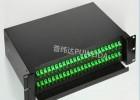 72口抽拉式光纖終端盒安裝介紹