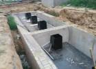 养鸭场粪便废水处理装置