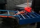 水泥砖夹砖机垛砖机神器